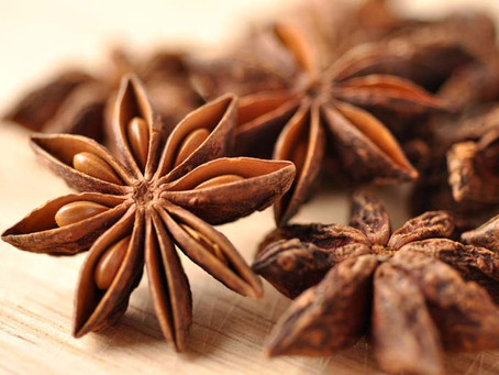 Essence of the Week...Star Anise