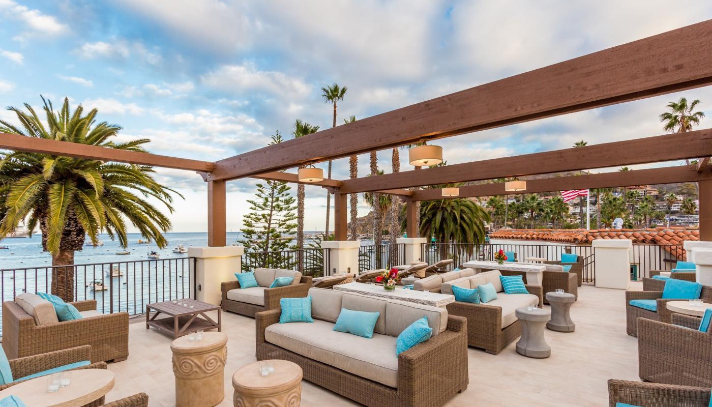 Island Spa Catalina