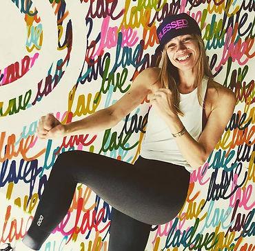Alyssa Gaustad Shakti Naam Yoga Naam Fes