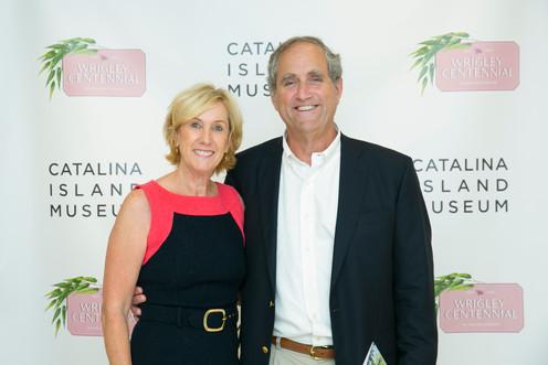 Jane & Drew Lanza