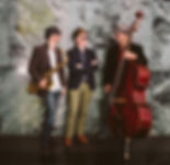 Jazz Trio Pop Nouveau