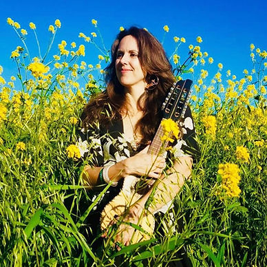 Karen Seva Mystical Sound Journey Naam F