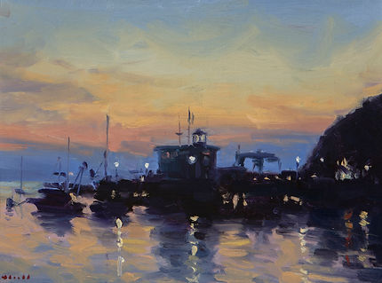 Hull, Gregory_Avalon Dawn 4x6 300.jpg