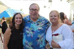 Julie Perlin Lee & Guests