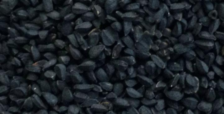 Organic Black Cumin Seed Oil 15ml
