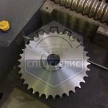 Изготовление шестерерней для производственного оборудования