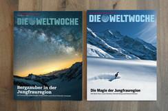 Weltwoche Verlags AG
