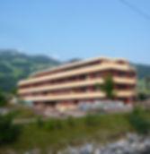 Null- und Minergiehäuser