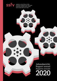 SSFV – Schweizer Syndikat Film und Video