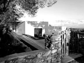 Wohnanlage – Ibiza