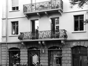 Stadthaus – Zürich Seefeld