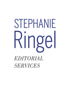 STEPHANIE RINGEL EDITORIAL SERVICES