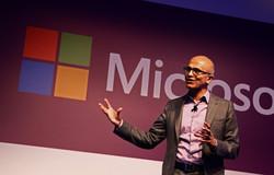 Microsoft - Satya Nadella - CEO