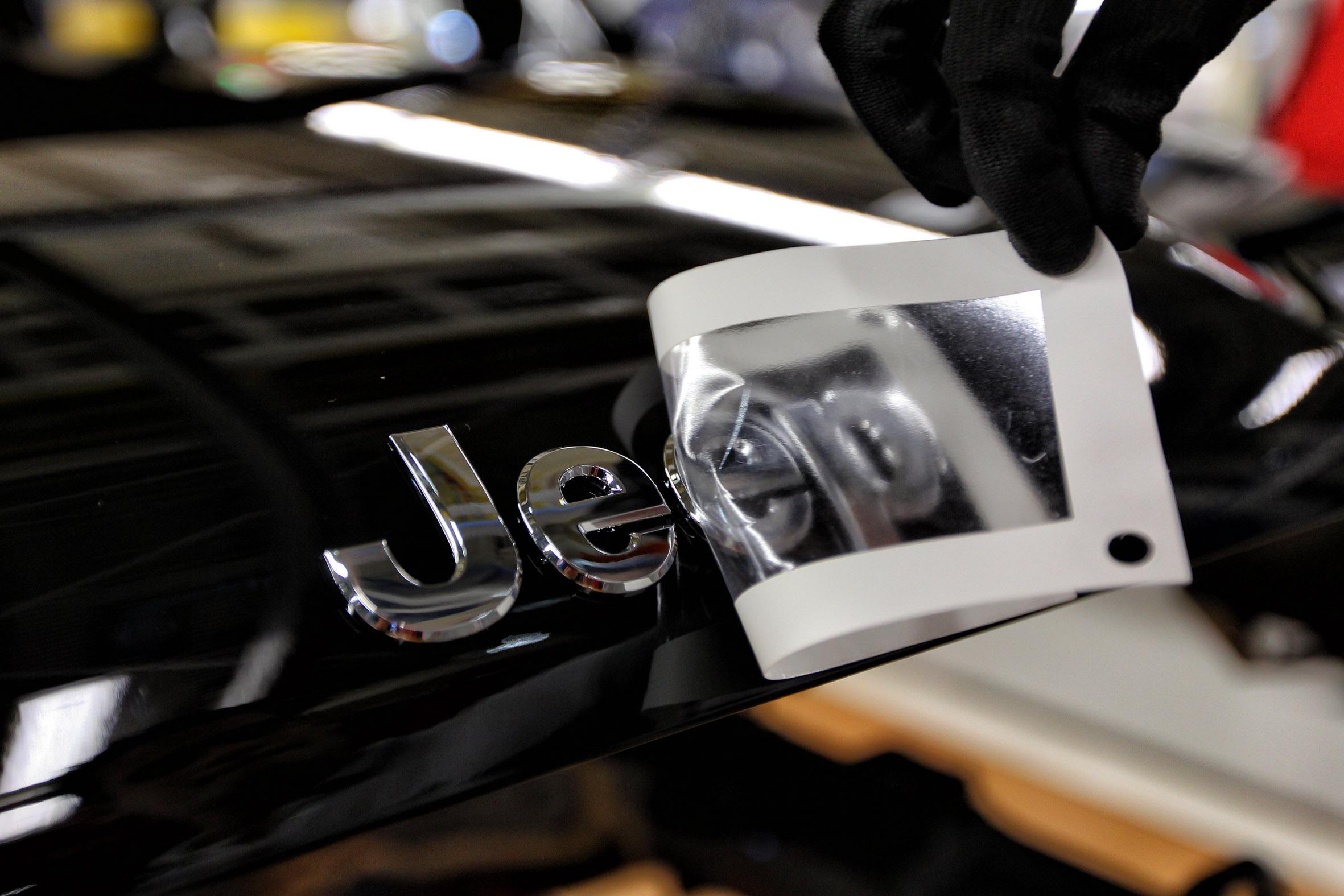 Jeep Renegade - Goiana/Pernambuco