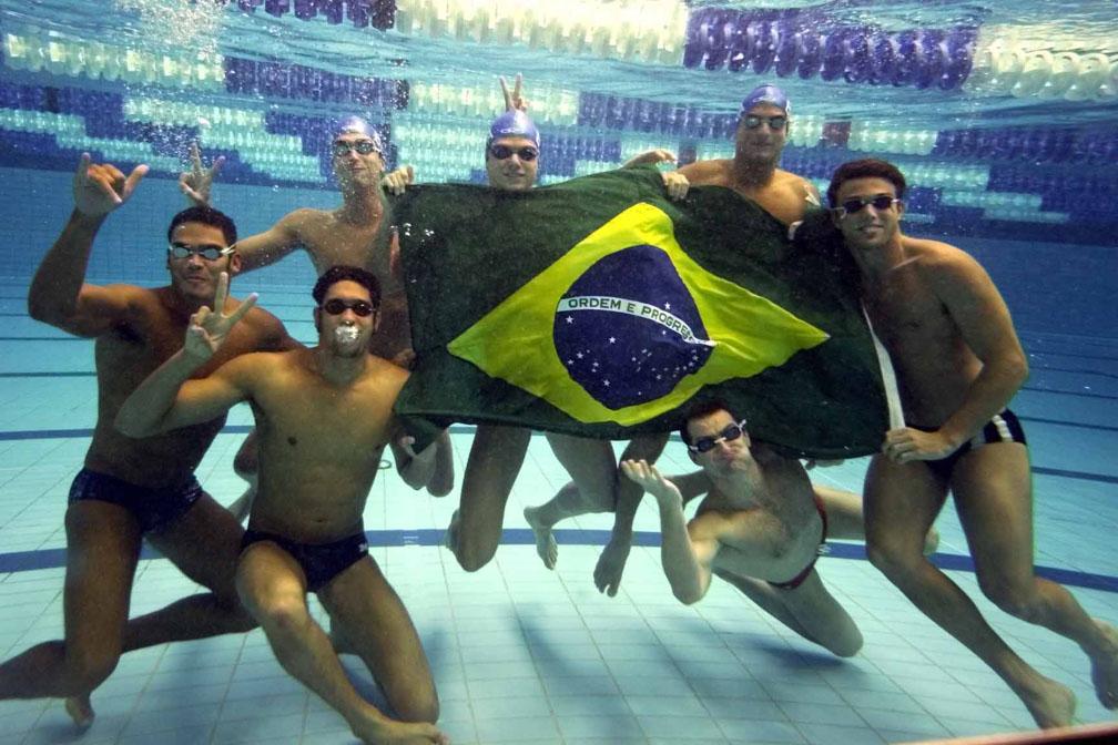 Jogos Olímpicos - Sydney 2000