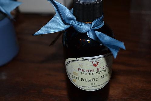 Blueberry Muffin Room Spray