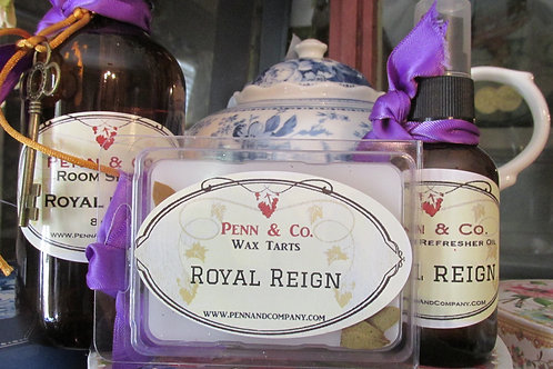 Royal Reign Refreher Oil