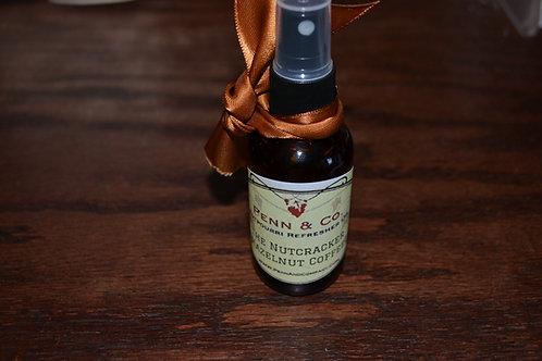 The Nutcracker Hazelnut Coffee Refresher Oil