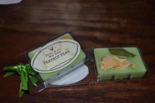 Perfect Pear Tart