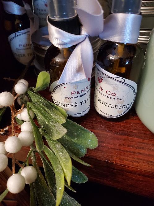 Under the Mistletoe Refresher Oil