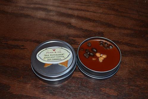 The Nutcracker Hazelnut Coffee Pod