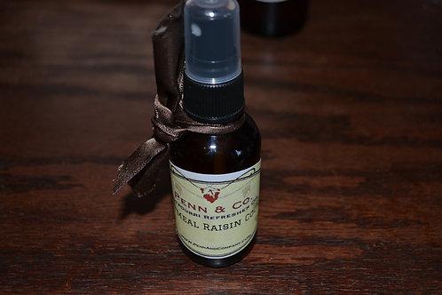 Oatmeal Raisin Cookie Refresher Oil