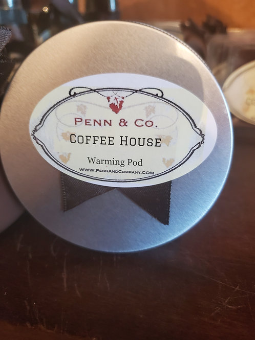 Coffee House Pod