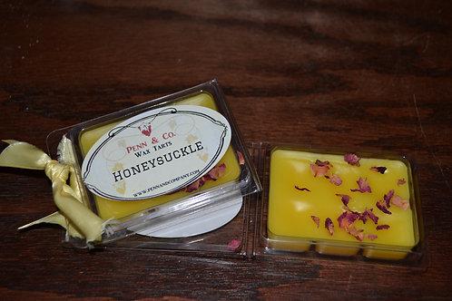 Honeysuckle Tart
