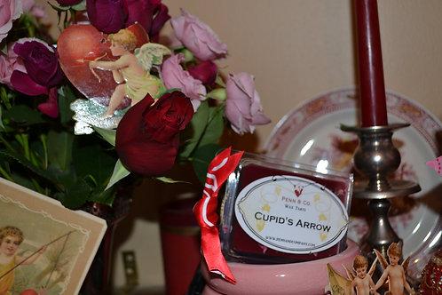 Cupid's Arrow Tart