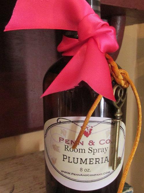 Plumeria Refresher Oil