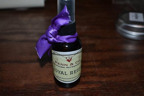 Royal Reign Refresher Oil