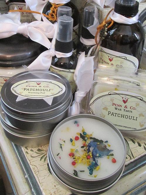 Patchouli Pod