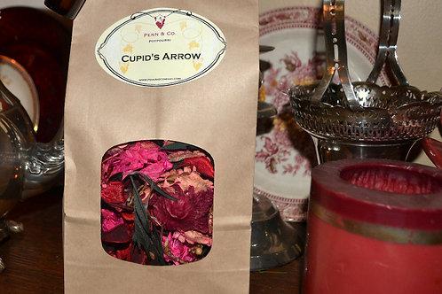 Cupid's Arrow Potpourri