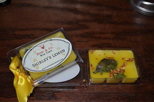 Shirley's Lemon Tart
