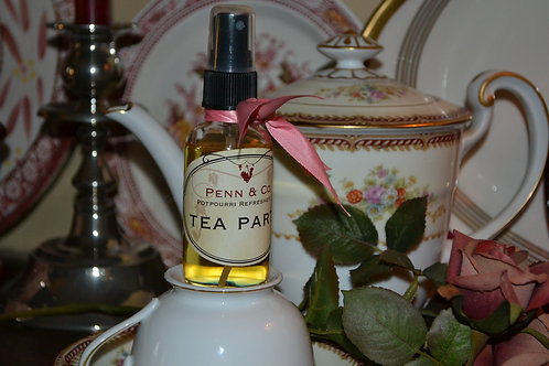 Tea Party Refresher Oil