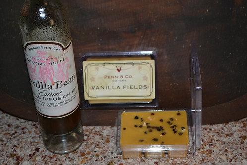 Vanilla Fields Tart