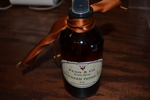Southern Pecan Pie Room Spray