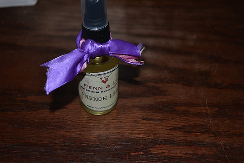 French Lilac Refresher Oil