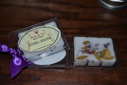 Royal Reign Tart