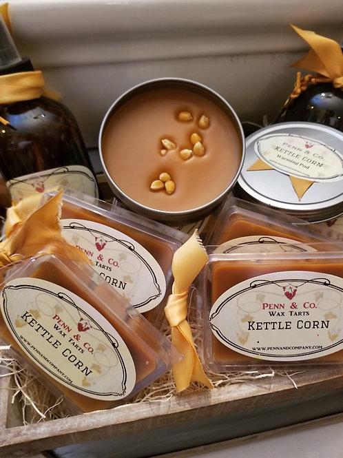 Kettle Corn Pod