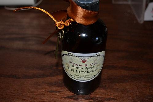 The Nutcracker Hazelnut Coffee Room Spray