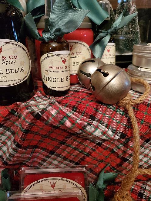 Jingle Bells Refresher Oil