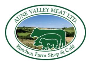 Aune Valley