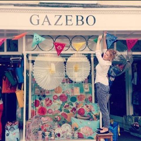 Gazebo Gifts