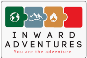 Inward Adventures. You Are The Adventure!