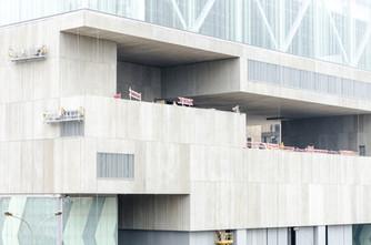 GRC en Centro de Convenciones de Lima