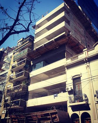 Edificio Borges