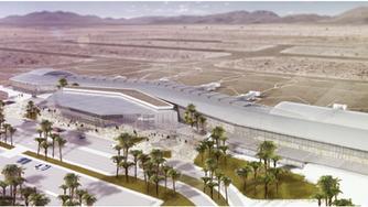Tabuk Airport