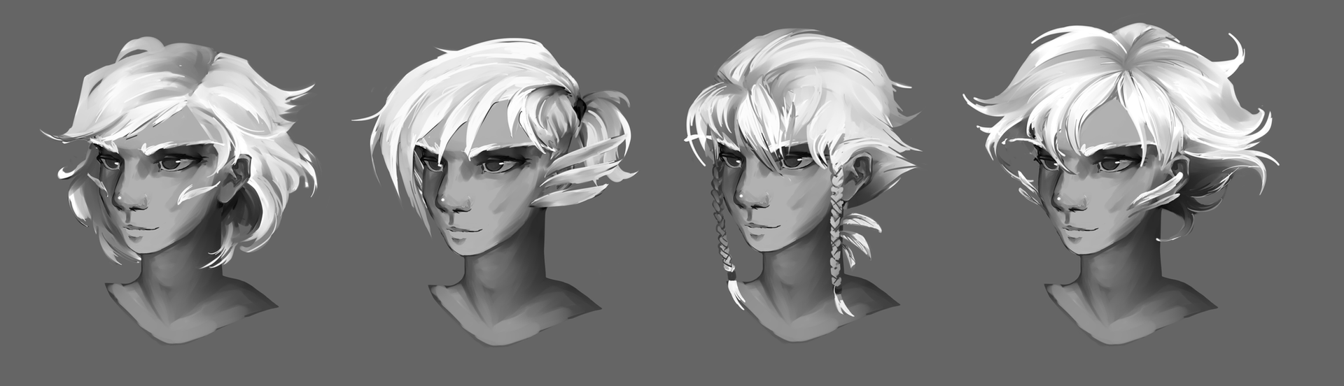 Zorra: Heads