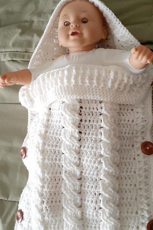 Baby sleeper sack